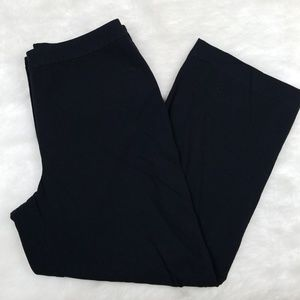 Express capri pants